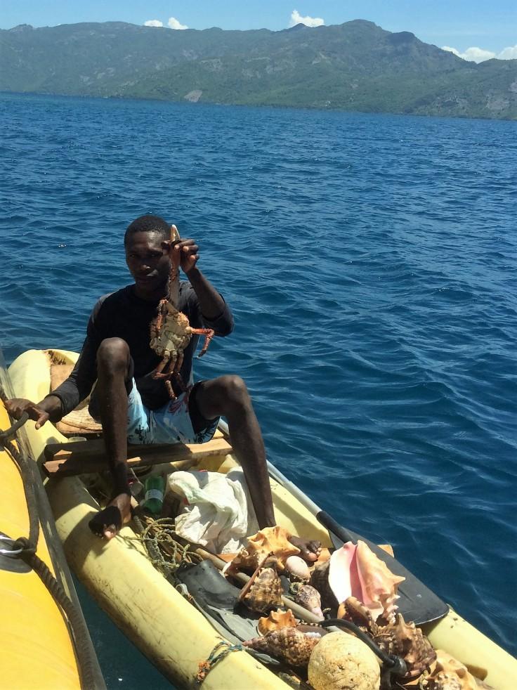 boat-haiti